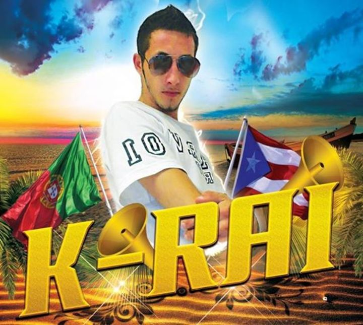 K-RAÏ Tour Dates