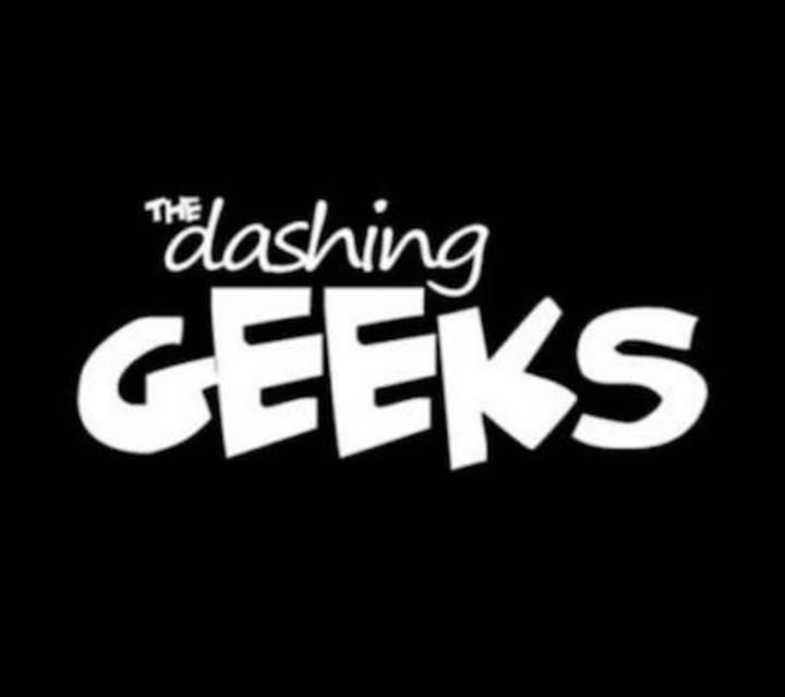 Dashing Geeks Tour Dates