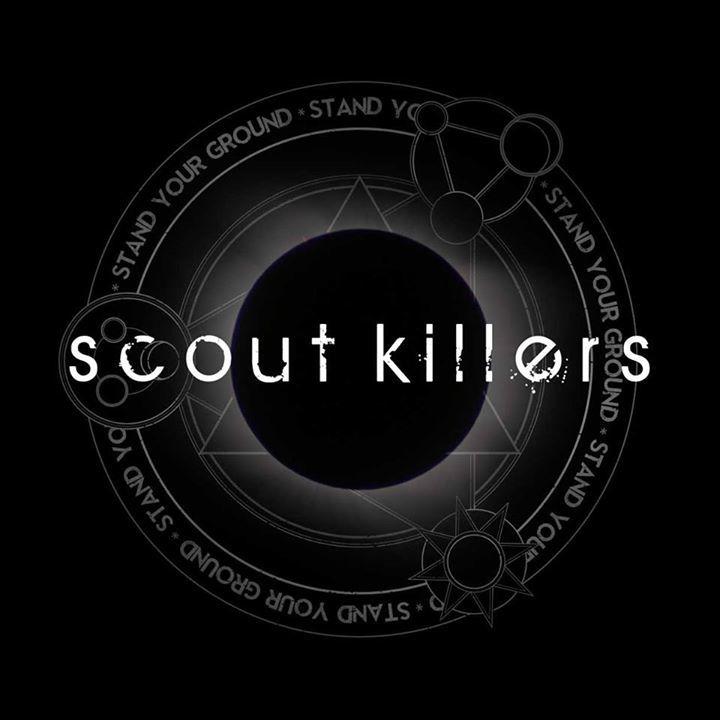 Scout Killers @ Nambucca - London, Uk