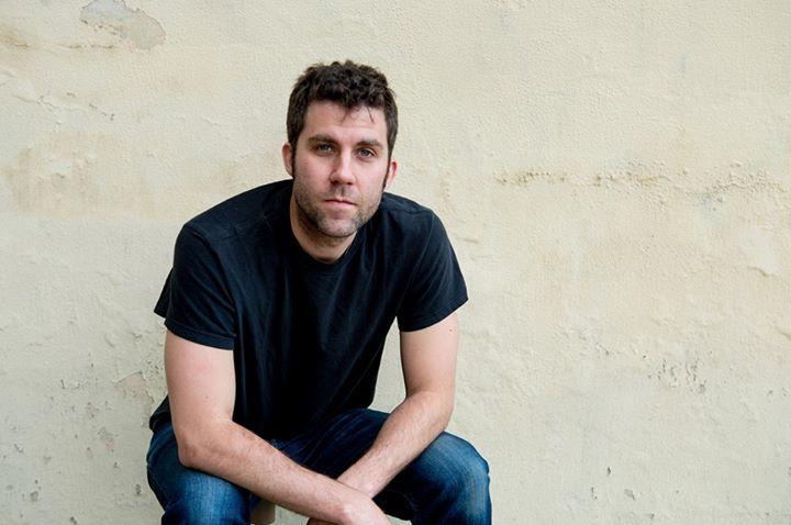 Jason Myles Goss @ Room 5 Lounge - Los Angeles, CA