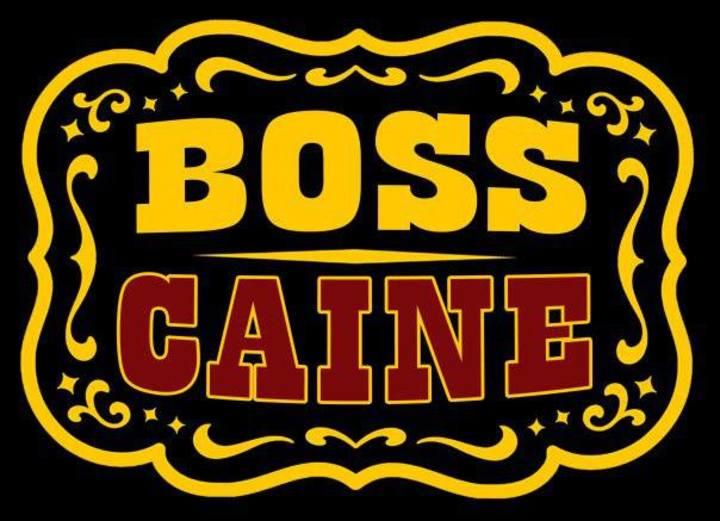 Boss Caine @ Fibbers - York, Uk