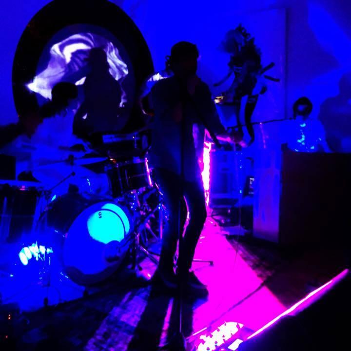 Wheeler Brothers @ Americana Music Fest - Nashville, TN