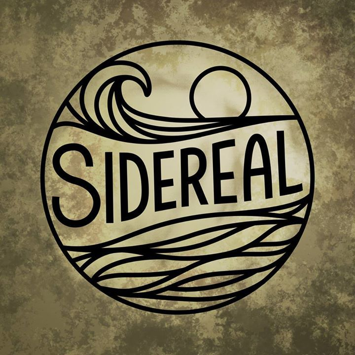 Sidereal @ HIGH DIVE - Gainesville, FL