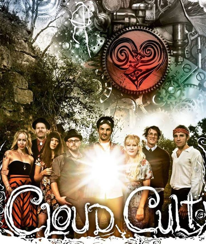 Cloud Cult @ Fitzgerald Theater - St Paul, MN