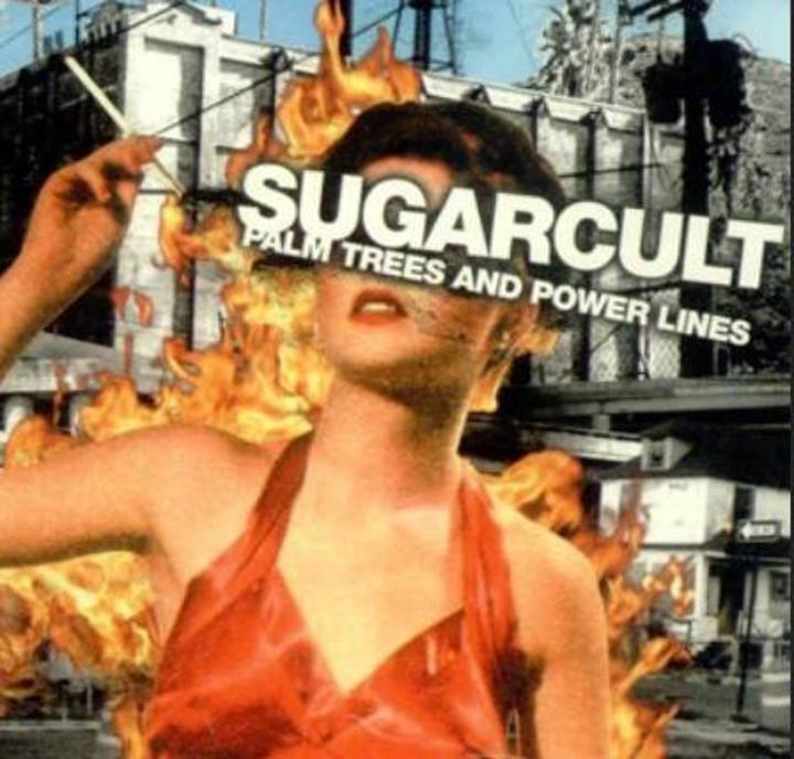Sugarcult Tour Dates