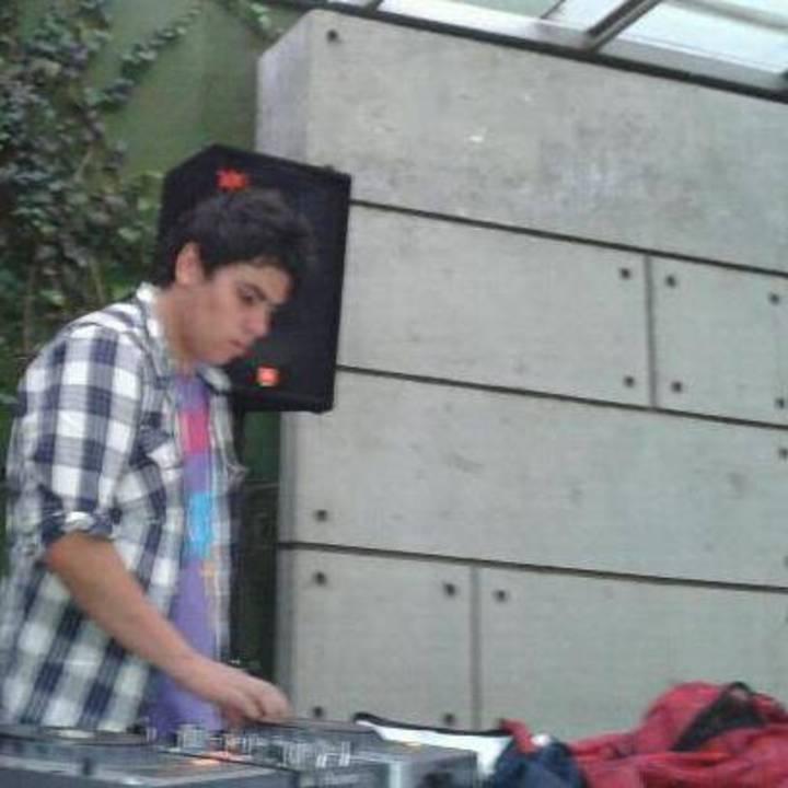 Damian Ibarra a.K.a Damm Ibarra Tour Dates