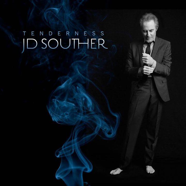 J.D. Souther @ Sam's Burger Joint - San Antonio, TX