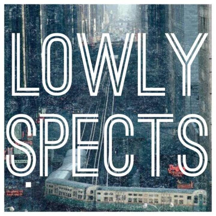 Lowly Spects @ Malone's - Los Angeles, CA