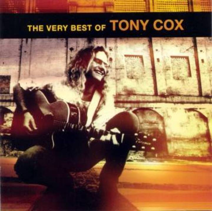 Tony Cox Tour Dates