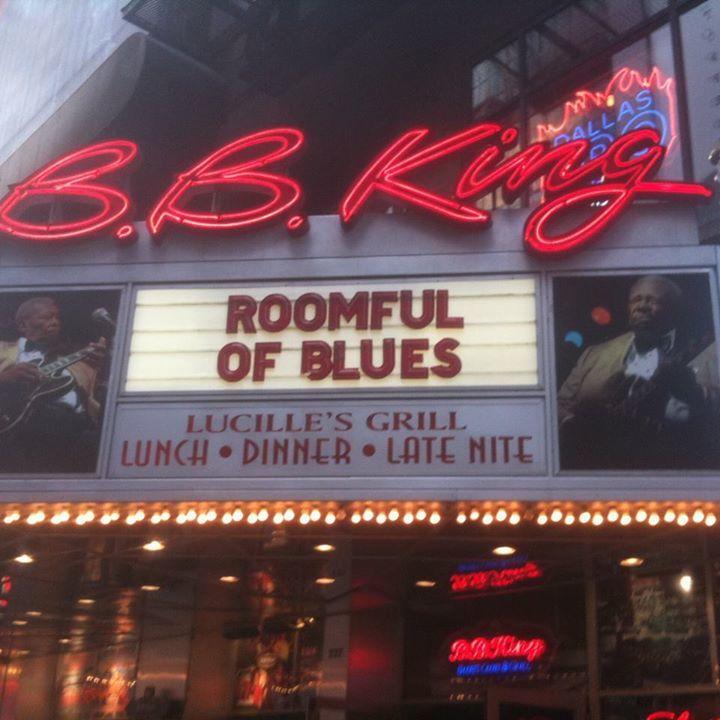 Roomful of Blues @ Providence Marriott Downtown - Providence, RI