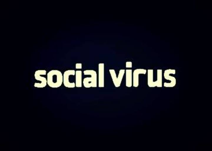 Social Virus Tour Dates