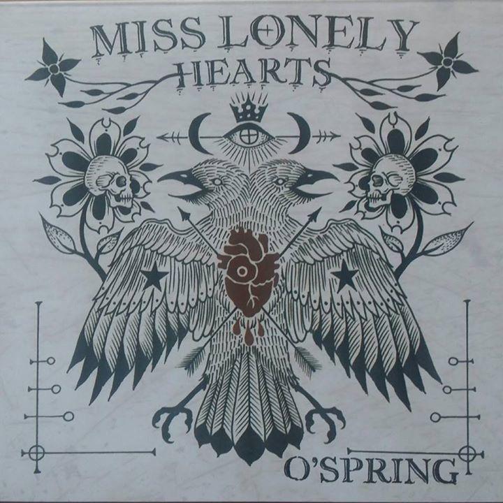 Miss Lonely Hearts @ The Catalyst - Santa Cruz, CA