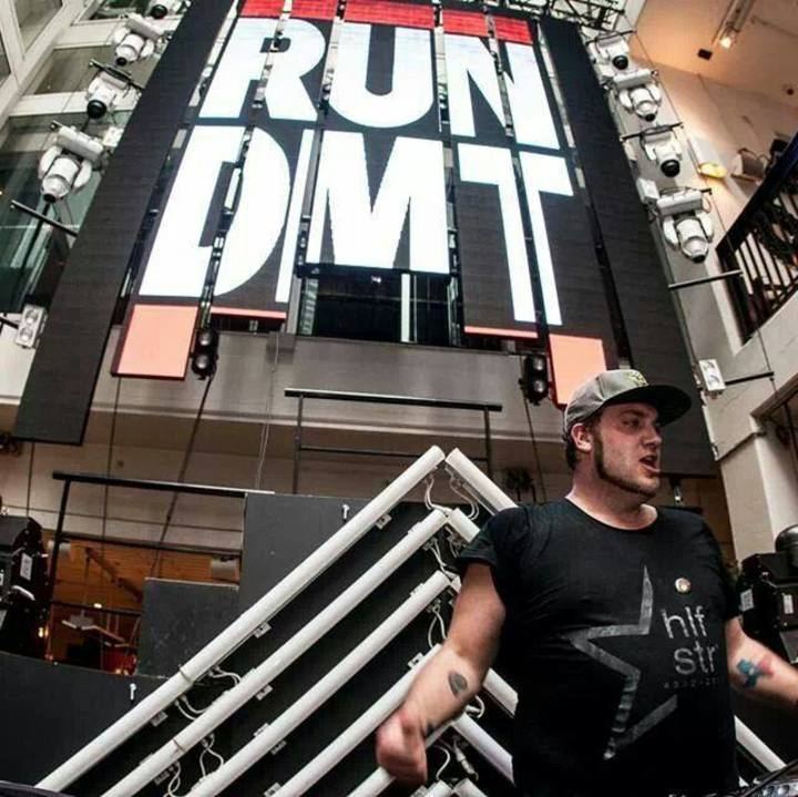 Run DMT @ HAVEN - Austin, TX