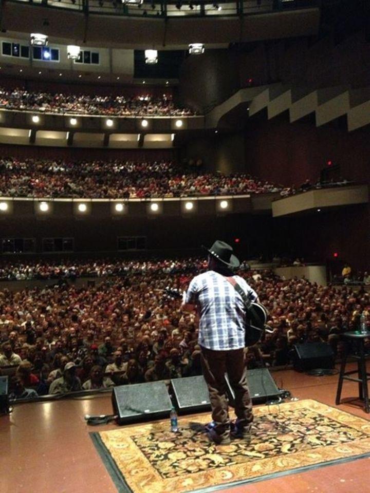 Rodney Carrington @ Fox Theater - Atlanta, GA