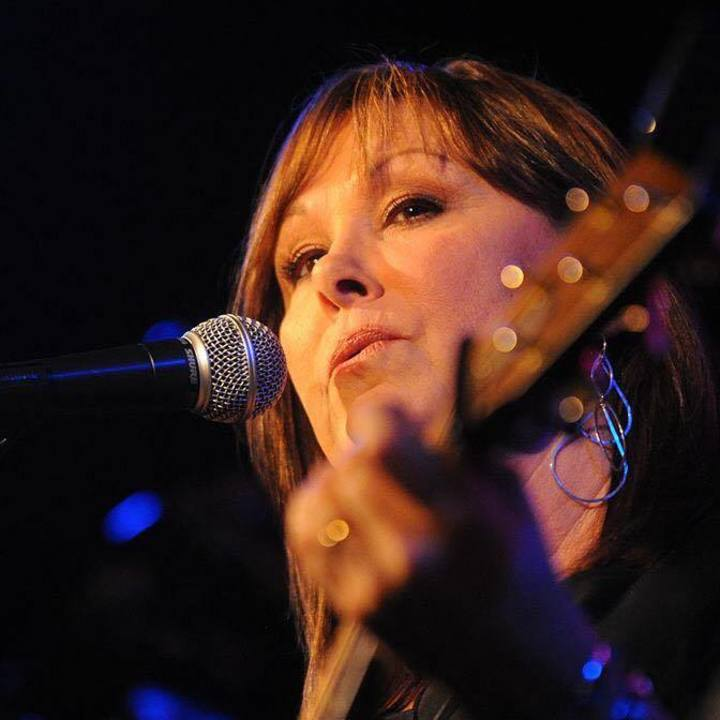 Suzy Bogguss @ Stone Mountain Arts Center - Brownfield, ME