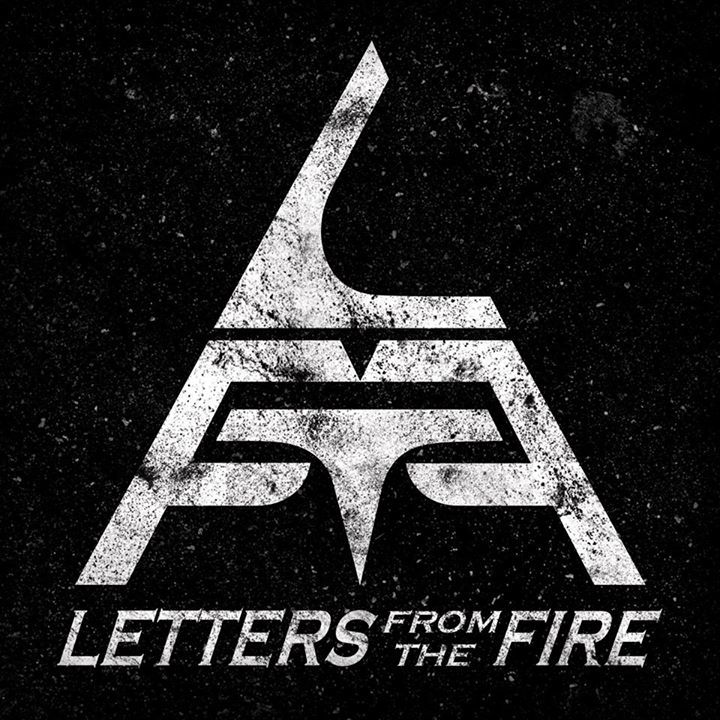 Letters From The Fire @ Aftershock - Merriam, KS