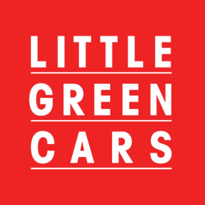 Little Green Cars @ Johnny Brenda's - Philadelphia, PA