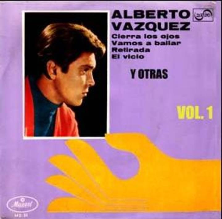 Alberto Vázquez Tour Dates
