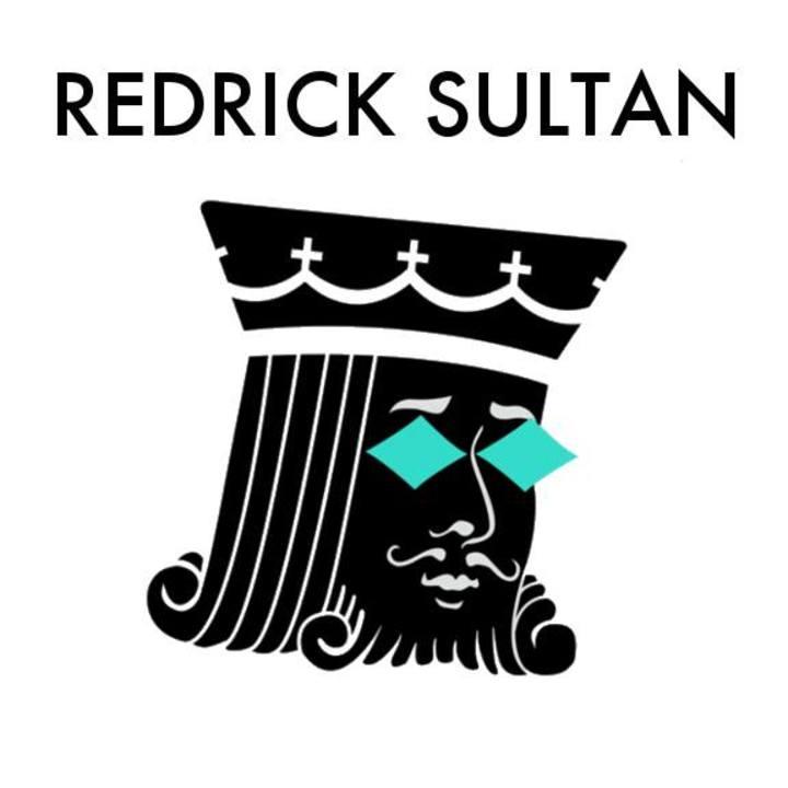 Redrick Sultan @ The Riot Room - Kansas City, MO