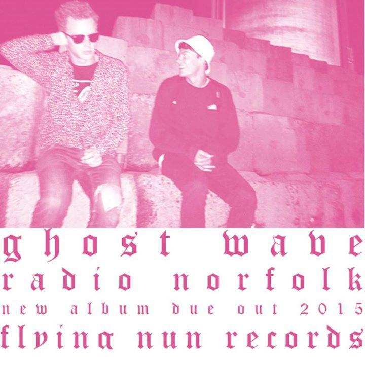 Ghost Wave @ 35 Denton - Denton, TX