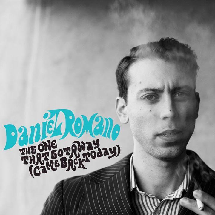 Daniel Romano @ The Black Heart - London, United Kingdom