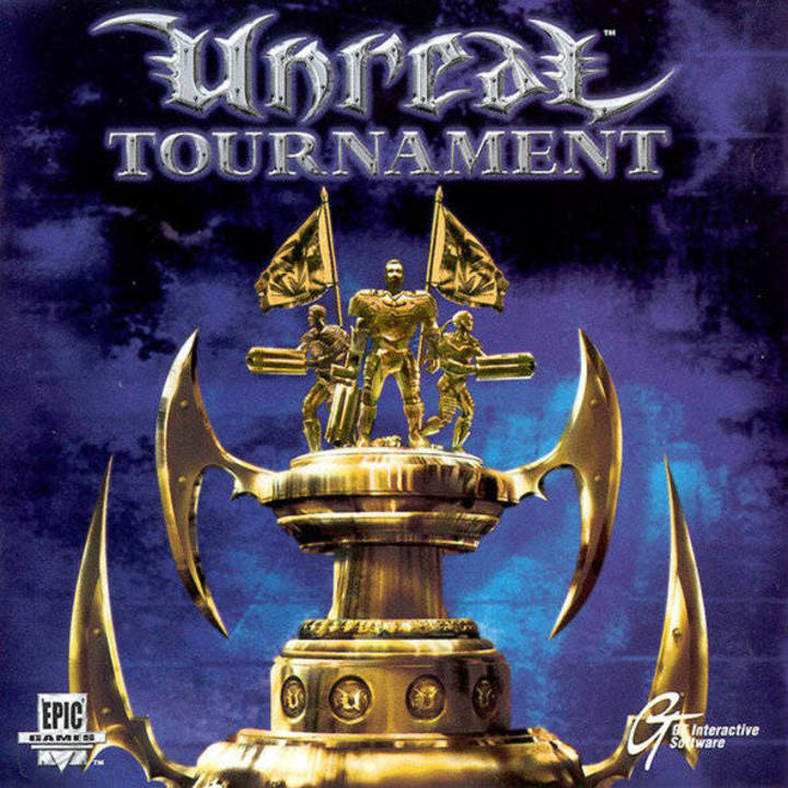 Unreal Tournament Tour Dates