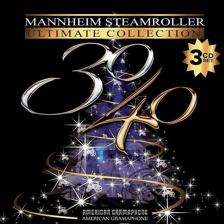 Mannheim Steamroller @ Swiftel Center - Brookings, SD