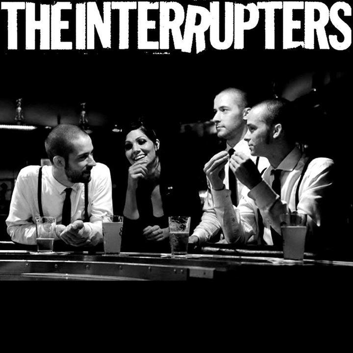 The Interrupters @ Bogart's - Cincinnati, OH