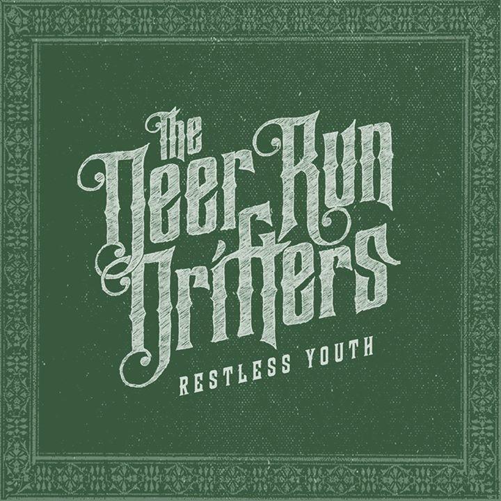 The Deer Run Drifters @ Badlands Bluegrass - Country Music Festival - Williamsburg, WV