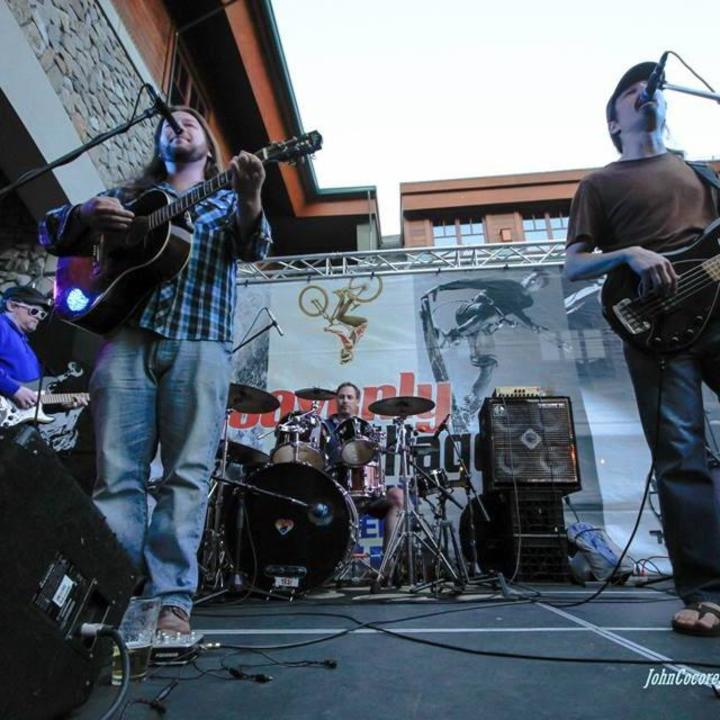 Lonesome Locomotive @ HopMonk - - Novato, CA