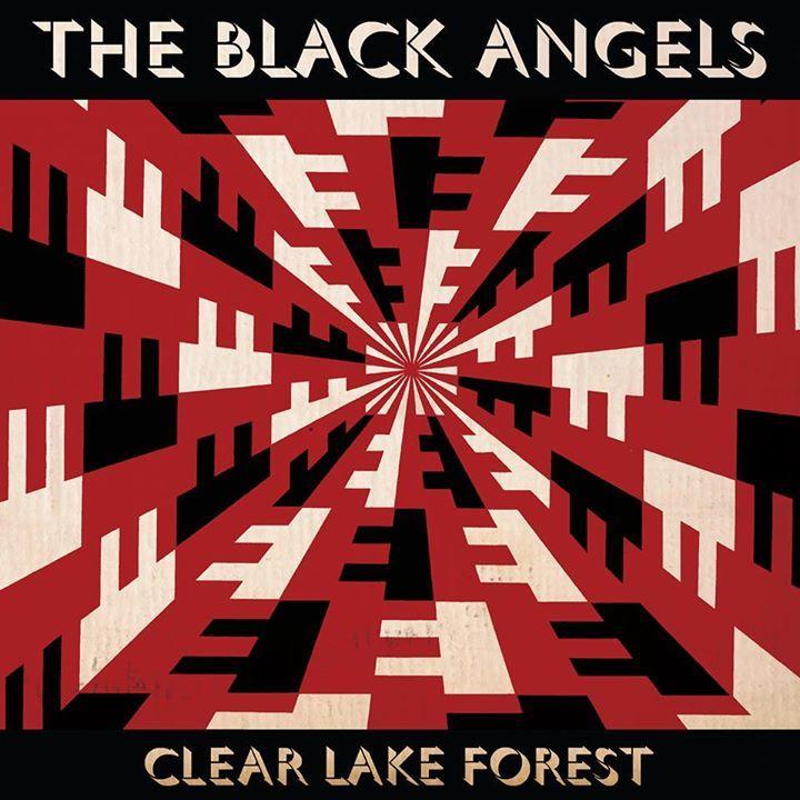 The Black Angels @ Orange Peel - Asheville, NC