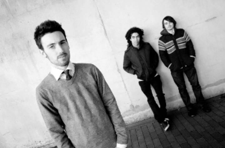Roller Trio @ King Tuts Wah Wah Hut - Glasgow, United Kingdom