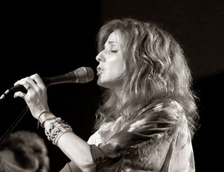 Patty Griffin @ The Depot - Salt Lake City, UT