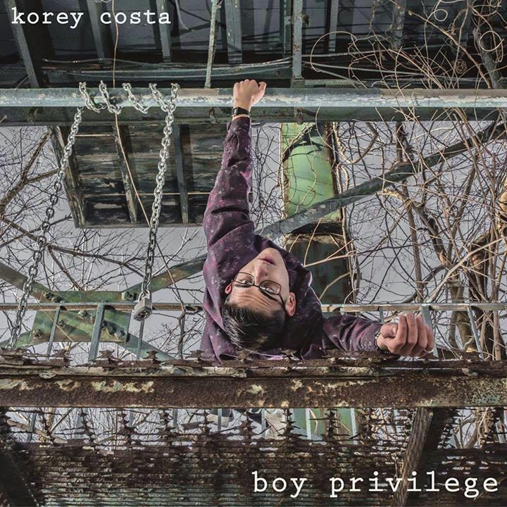 Korey Costa @ Stanhope House - Stanhope, NJ