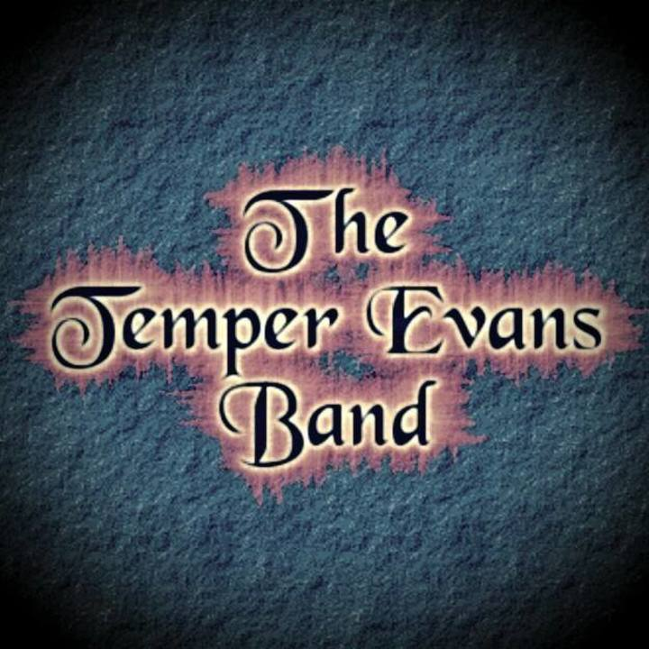 The Band Temper Tour Dates