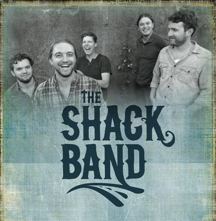 The Shack Band @ The Pour House Music Hall - Raleigh, NC