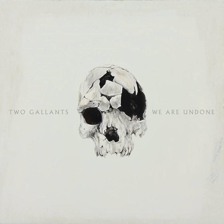 Two Gallants @ Brillobox - Pittsburgh, PA