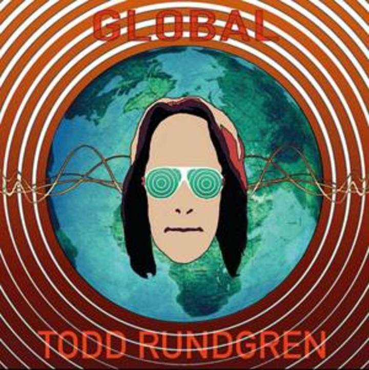 Todd Rundgren @ Mayo Performing Arts Center  - Morristown, NJ