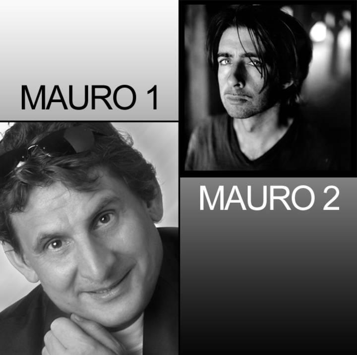 Mauro @ Domain De Massembre Heer Sur Meuse - Heer, Belgium