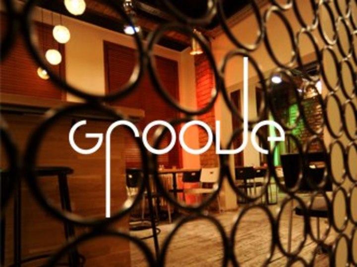 Groove @ The Thompson House - Newport, KY