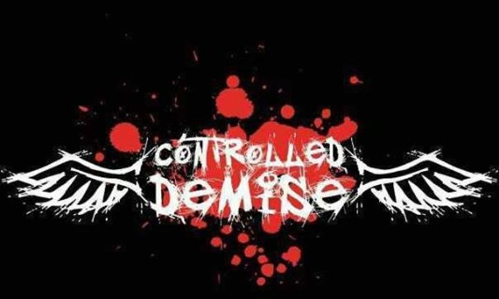 Controlled Demise @ The Roxy Theater  - Denver, CO