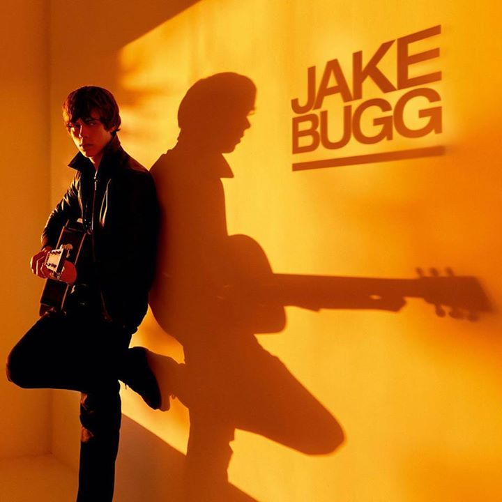 Jake Bugg @ Cardiff University Students Union - Blackweir, United Kingdom