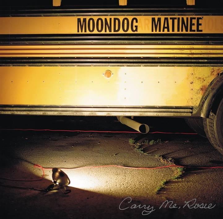 Moondog Matinee Tour Dates