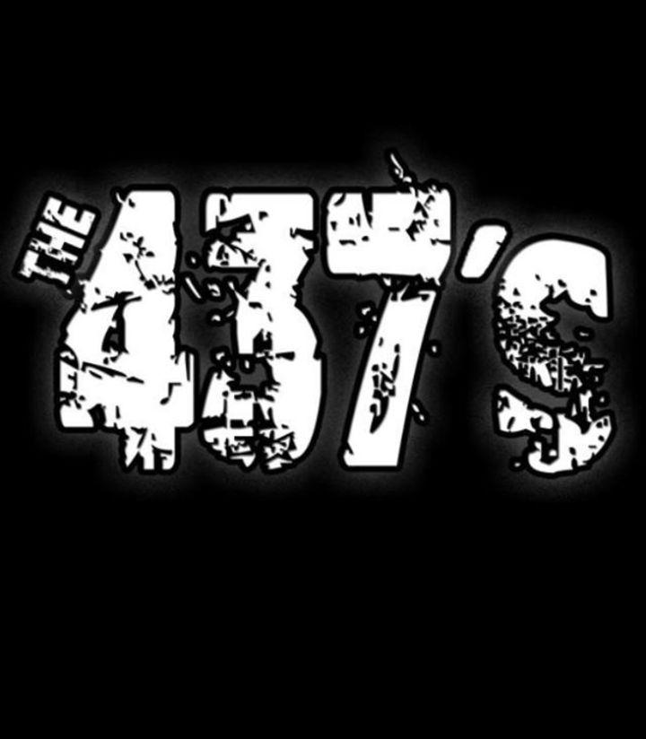 The 437's Tour Dates