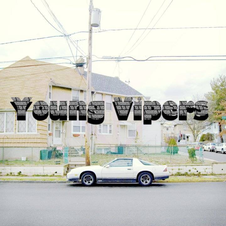 Young Vipers Tour Dates