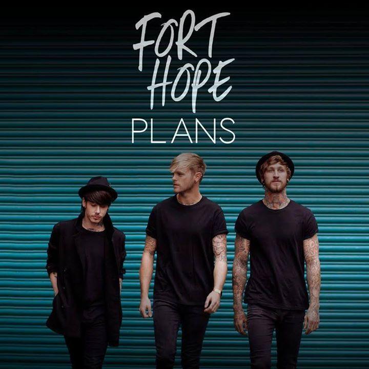 Fort Hope @ Liquid Room - Edinburgh, United Kingdom