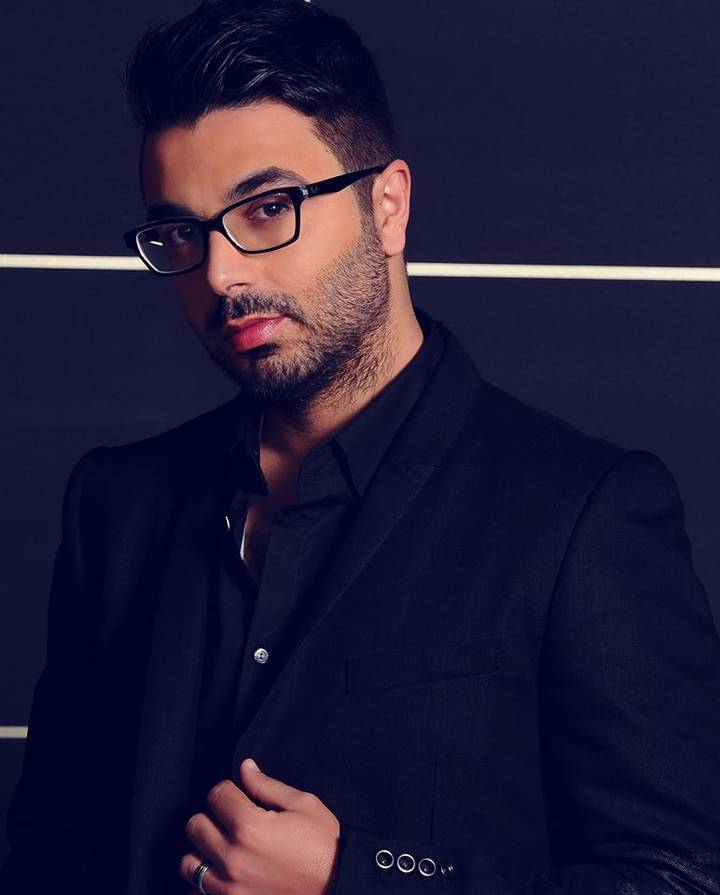 Chawki Tour Dates