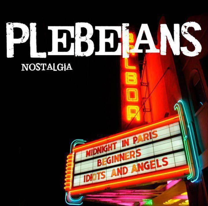 Plebeians Tour Dates
