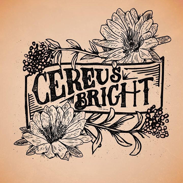 Cereus Bright @ The Square Room - Knoxville, TN