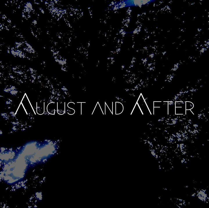 August and After @ The Pheasantry - London, United Kingdom